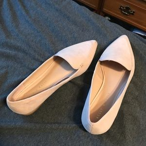 Women's Loafers, size 7.5, Kelly & Katie, Pink